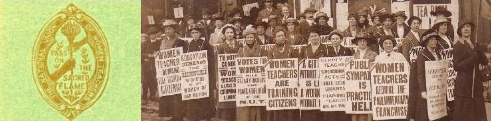 National Union of Women Teachers